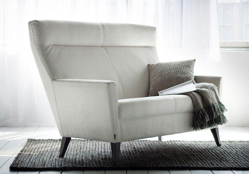 LOUHI, 2-h sohva