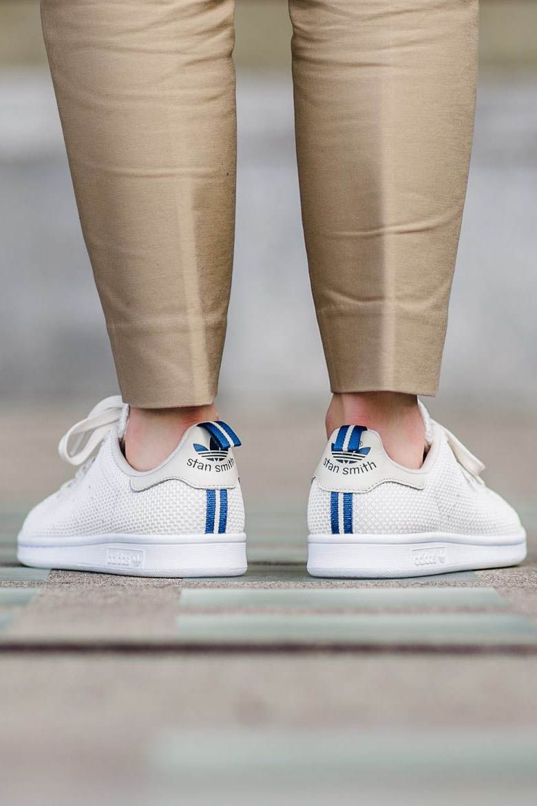Adidas Stan Smith Circular Knit