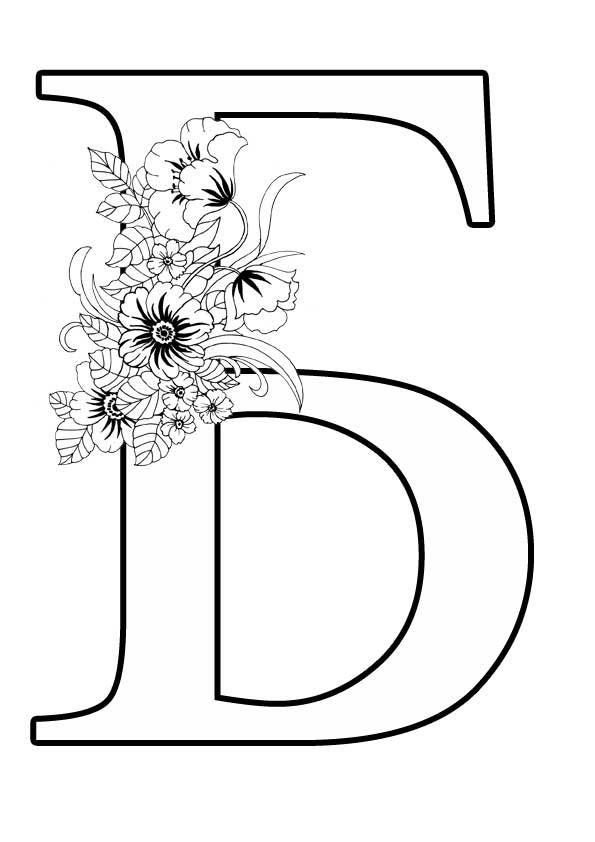 Раскраски с буквами русского алфавита | Раскраски ...