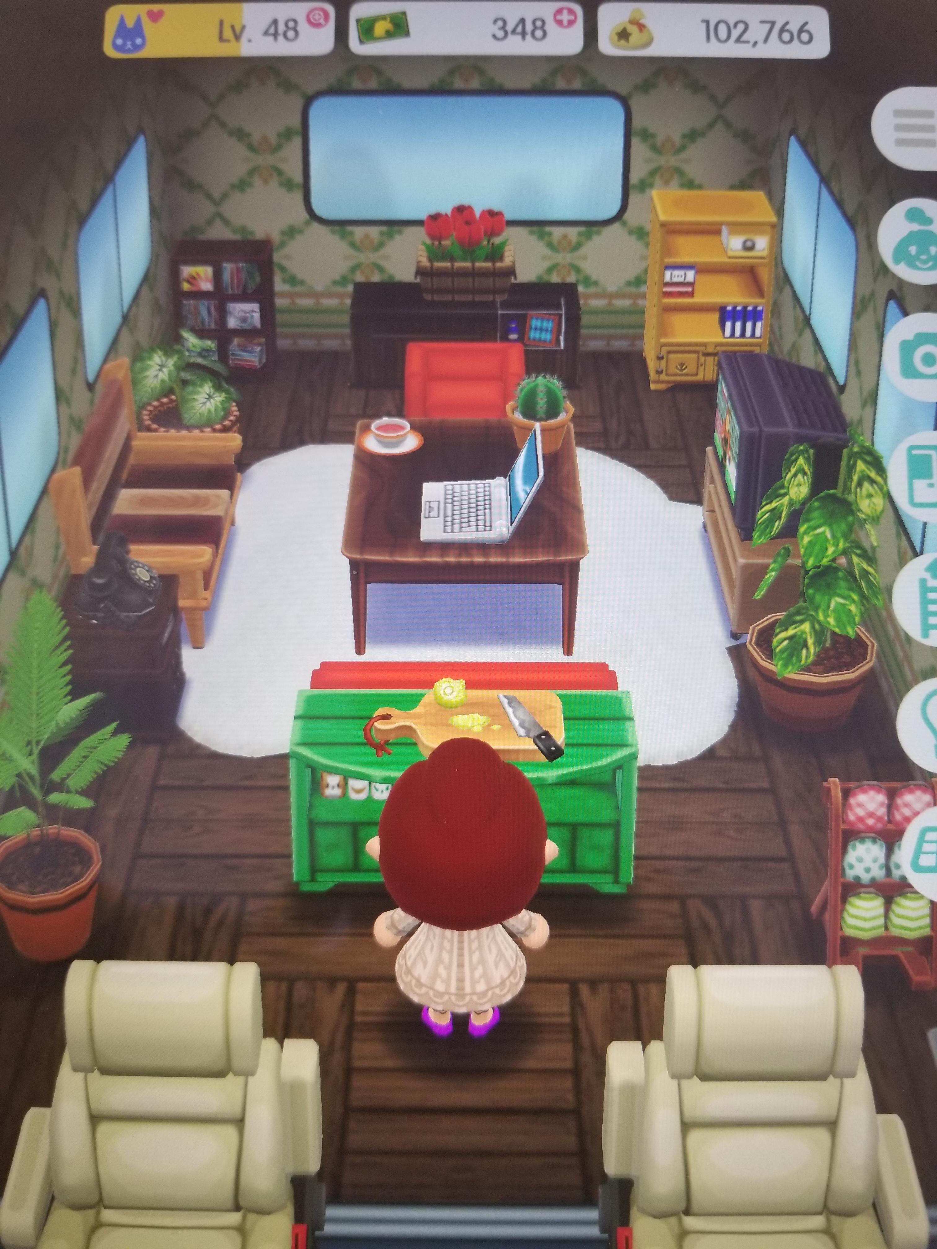 Pin by Kipp creations on Animal Crossing Pocket Camp