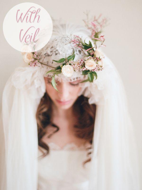 , WAYS TO WEAR A FLOWER CROWN – CELEBRATING NATIONAL FLOWER CROWN DAY – The Bijou Bride Ltd, Hygen Blogs 2020, Hygen Blogs 2020