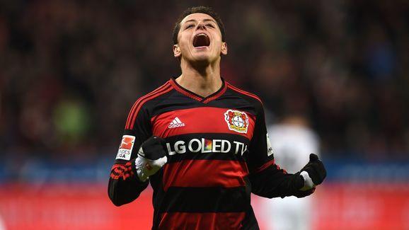 Liverpool Set to Move for Big-Scoring Arsenal Target Javier Hernandez