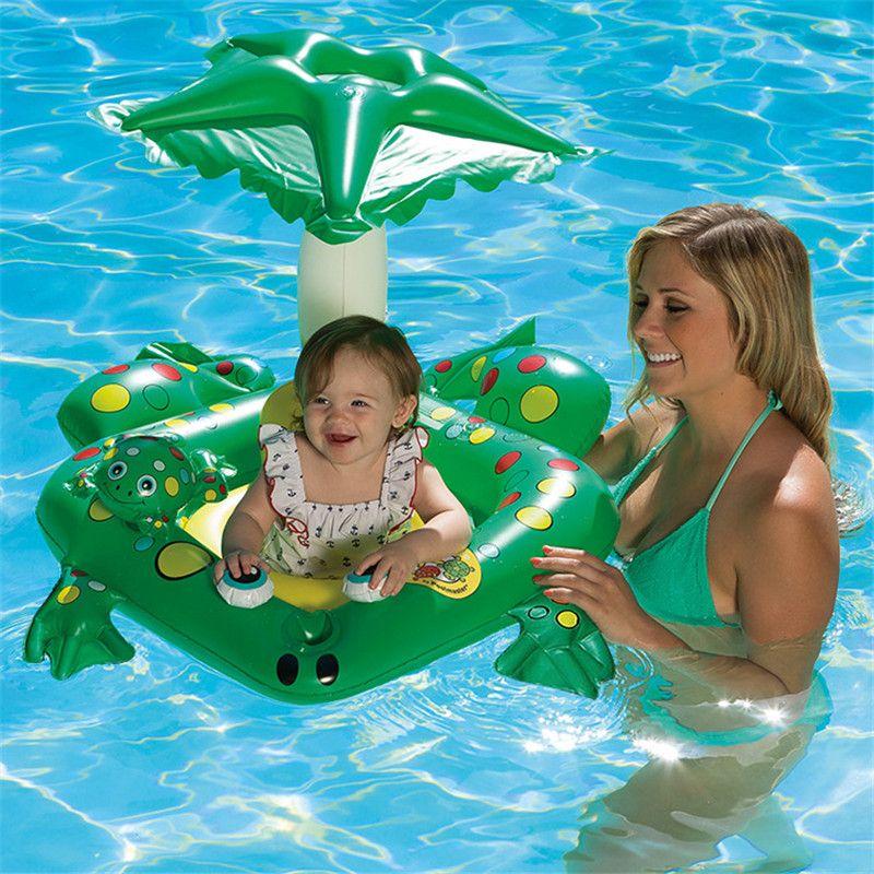 Kelsyus Drijvende Hangmat.Baby Swimming Ring 玩意儿 Baby Swimming Party En Swimming