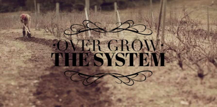 Vandana Shiva : Why We Must Respect & Support Our Organic Farmers | Over Grow The System