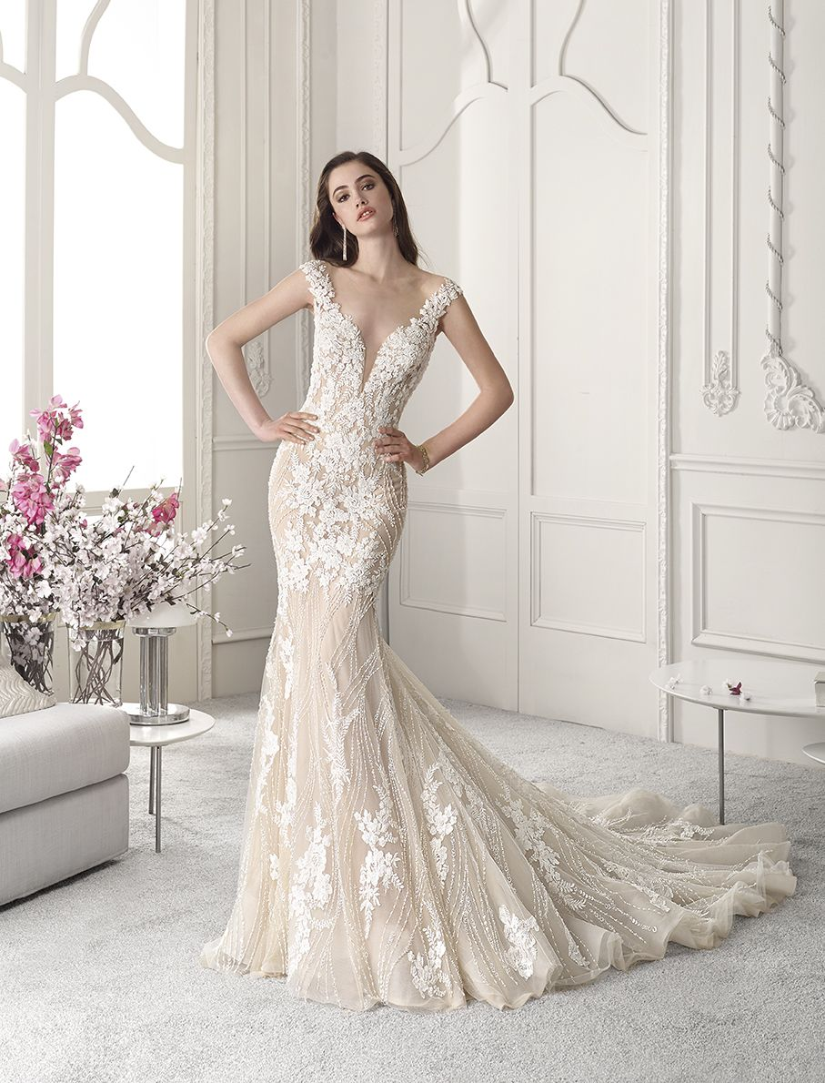 b13d99901c 883 - Designer Wedding Dresses