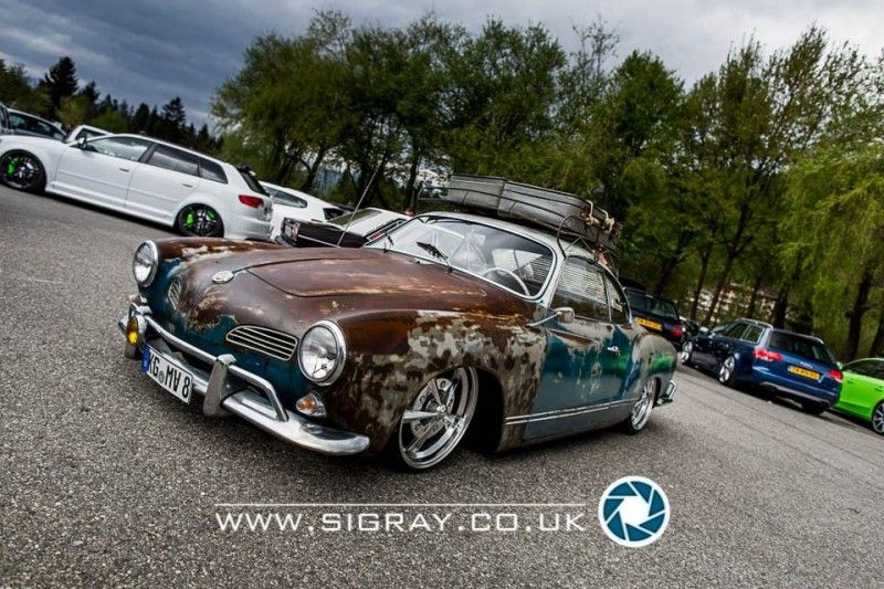 karmann ghia rat rod rat rods pinterest rats and rat. Black Bedroom Furniture Sets. Home Design Ideas