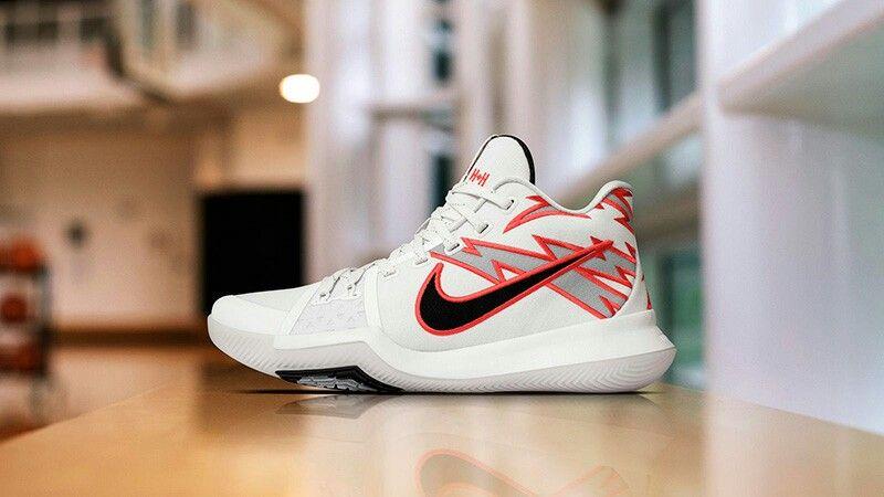 Nike KYRIE 3  PE   DAMN scarpe  3   Pinterest   Nike, Footwear and Nike   65744f