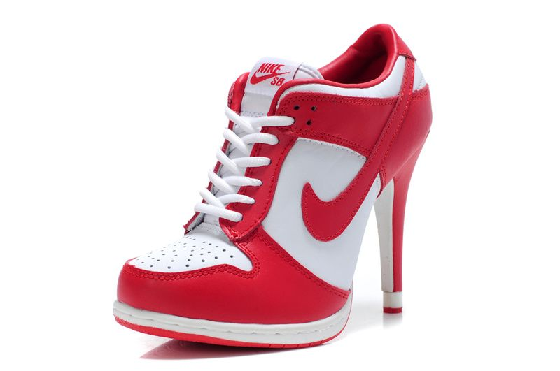 high heel nike dunks uk