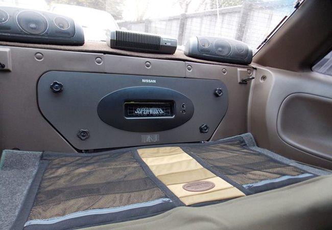 Rare S13 Options Parts Car Inspiration Car Radio Rare