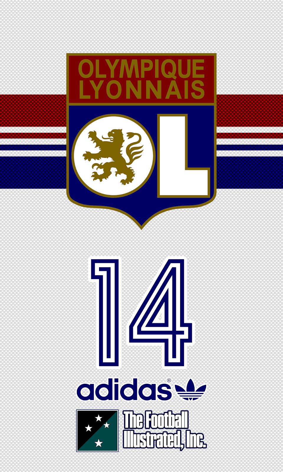 Olympique Lyonnais Futebol Lyon
