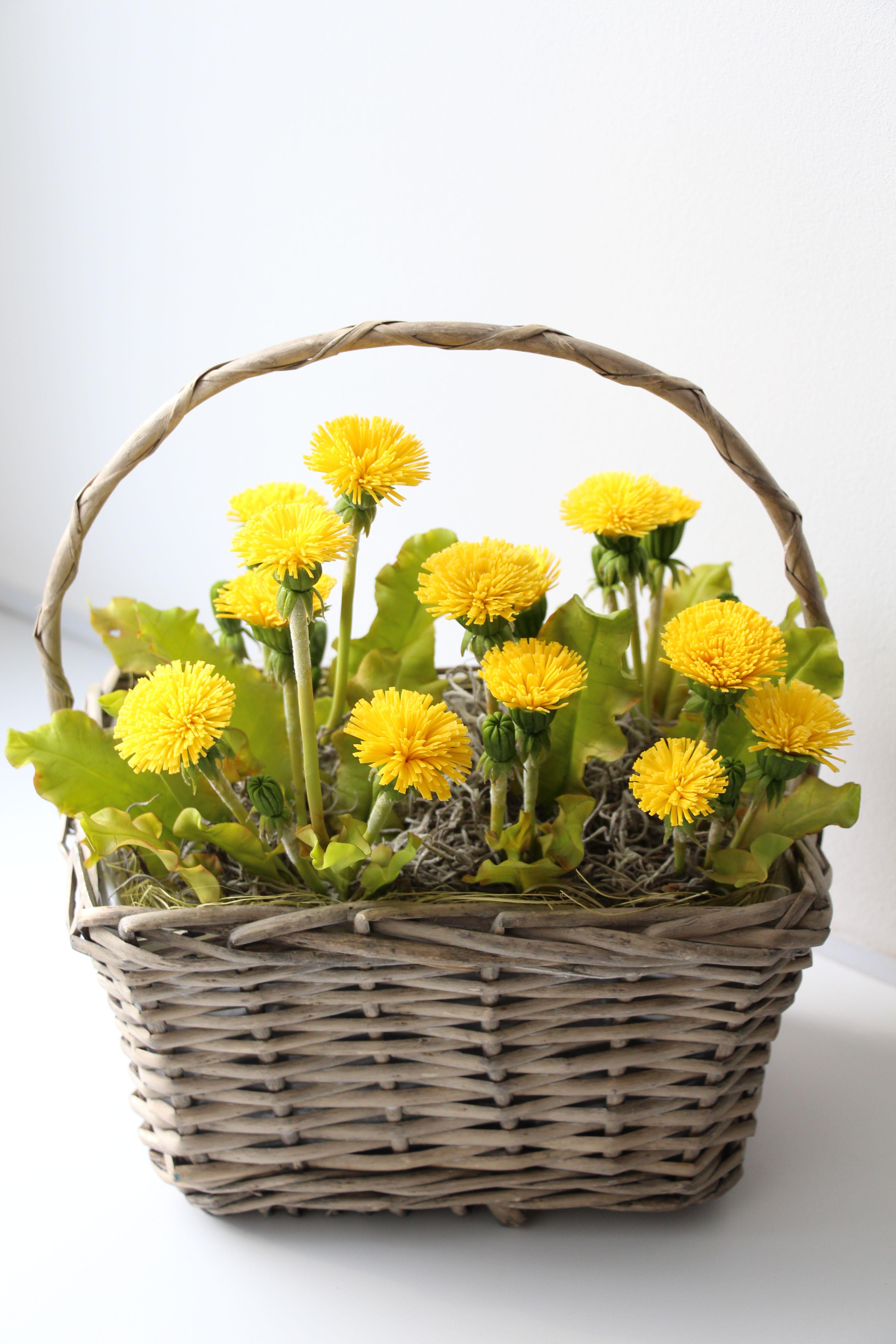 Ольга Елеева,лепка цветов из полимерных глин.