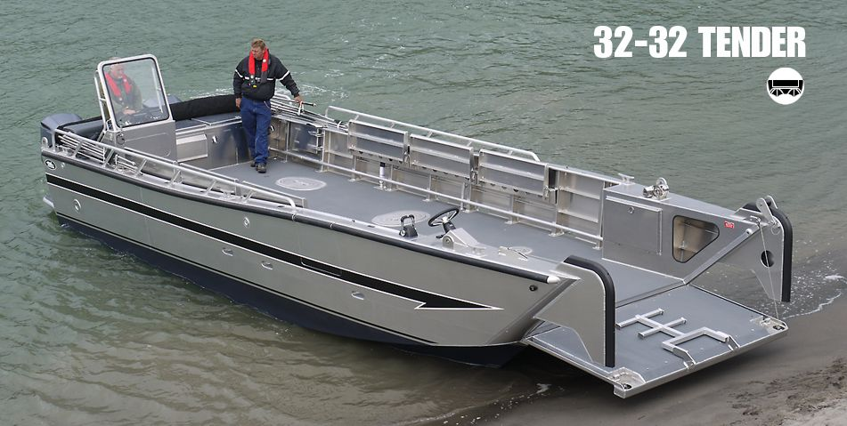 Yacht Tender | Boat Tenders Used For Sale | Munson ...