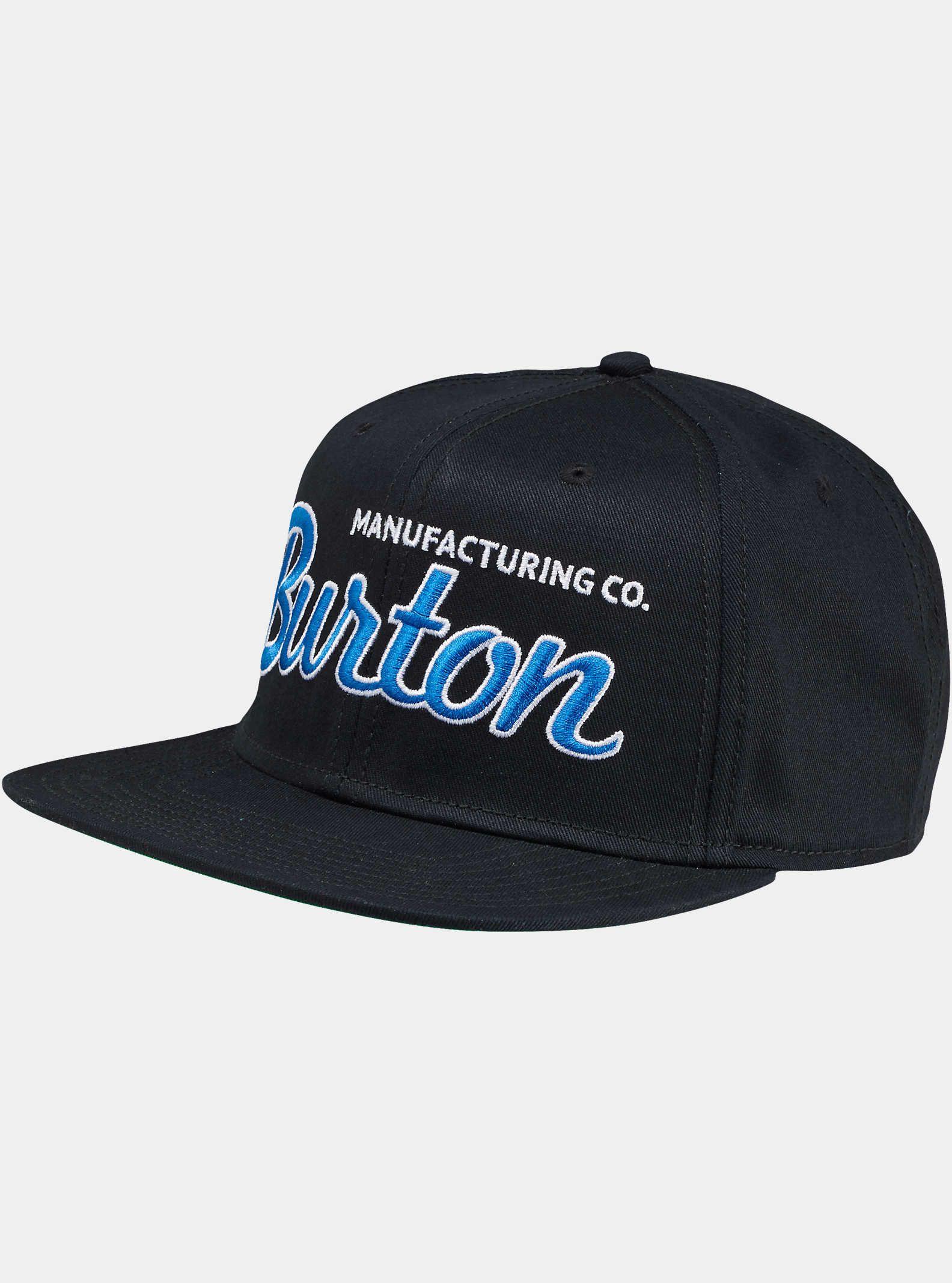 Burton Standard Snap Back Hat  b977ea649d8
