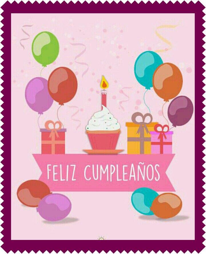 Pin De Xochitl Santos En Decora Xoc Pinterest Buon Compleanno