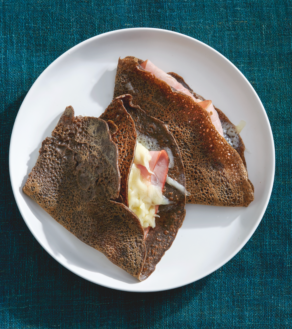 Buckwheat Crêpes, Sweet or Savory — Mark Bittman
