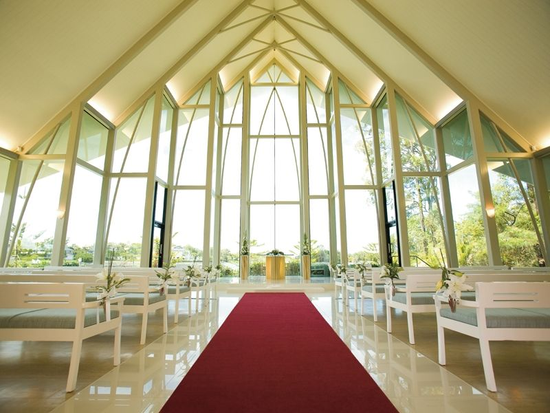 Intercontinental Sanctuary Cove Gold Coast One Of The 55 Best Wedding Venues In Queensland