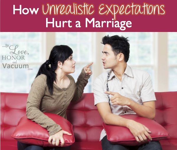 Healthy women expectations in christian dating