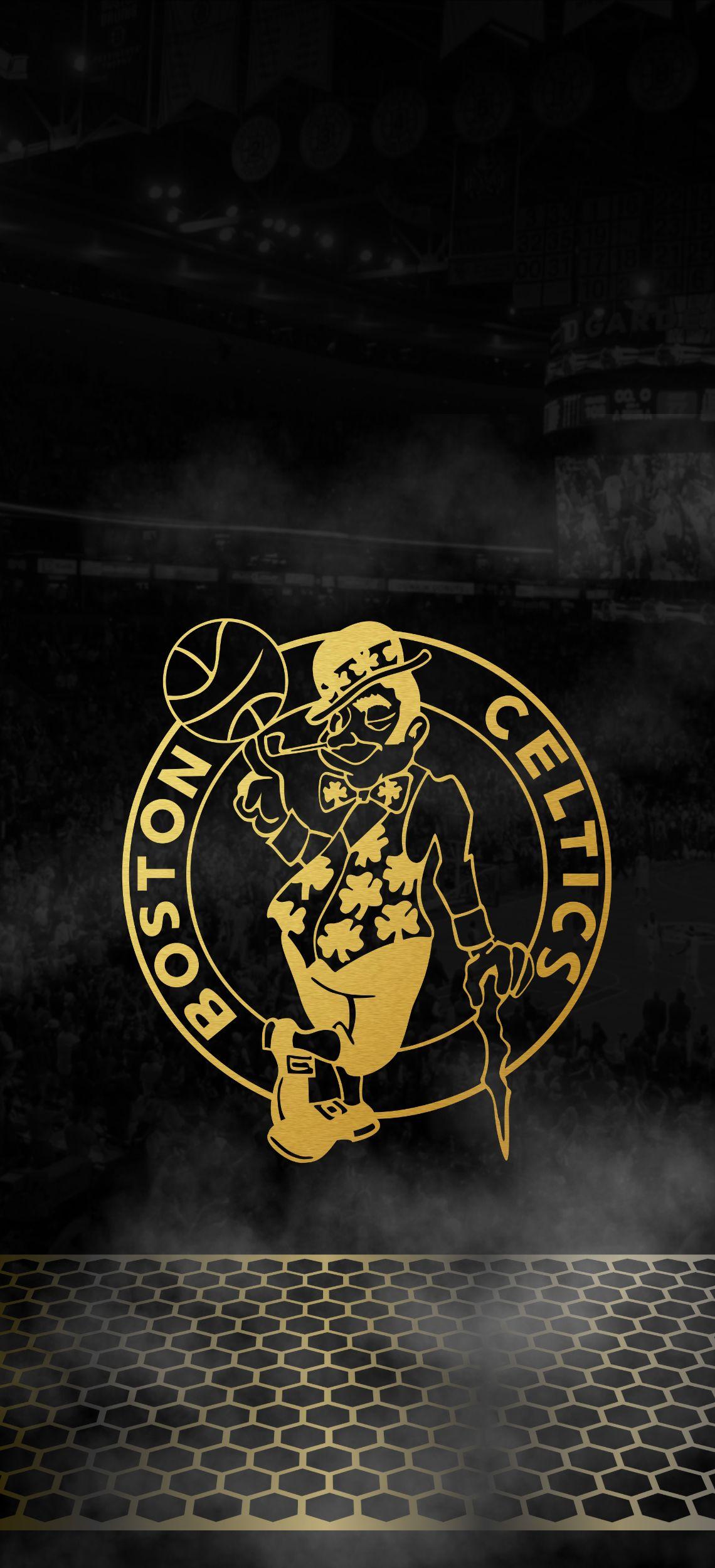 Sportsign Shop Redbubble Boston Celtics Wallpaper Boston Celtics Basketball Wallpaper