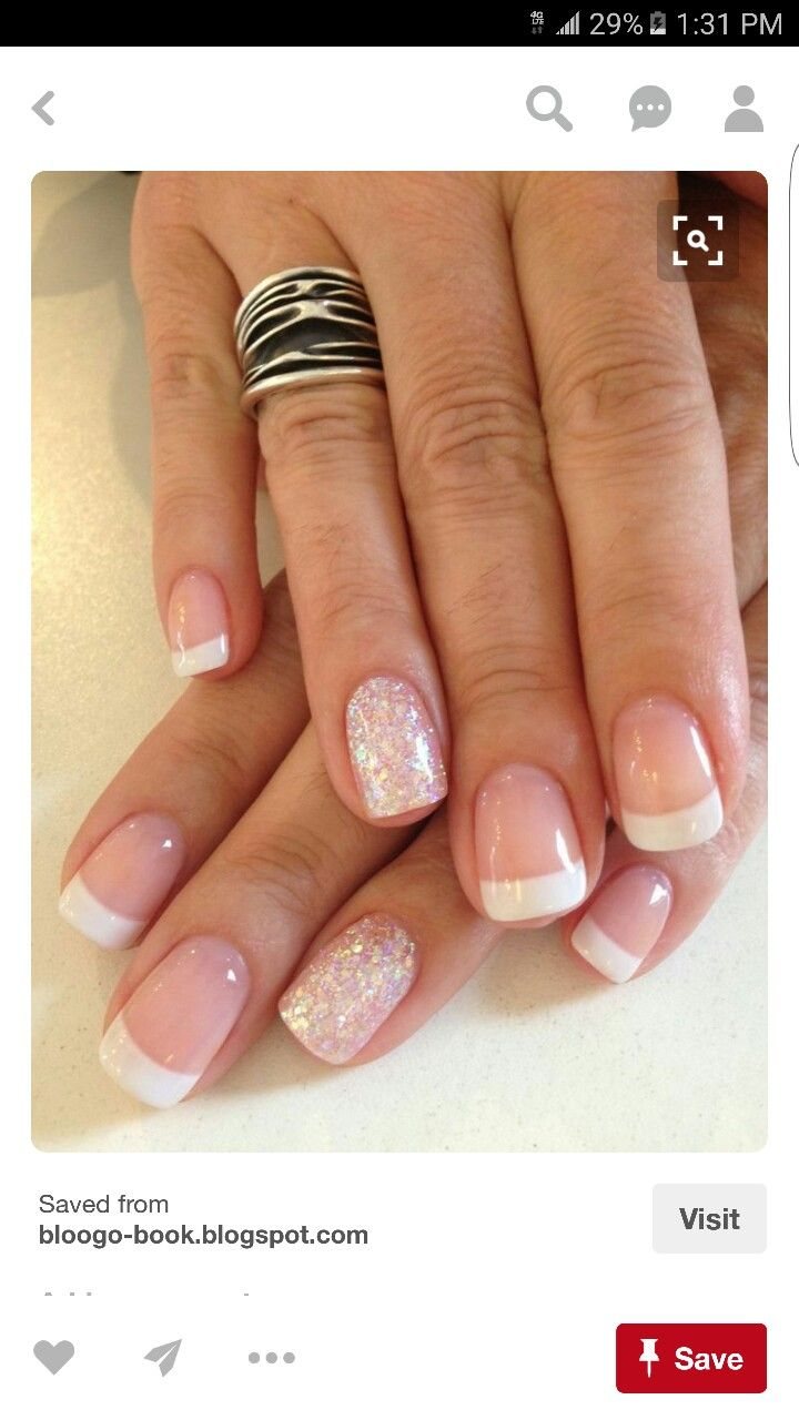 Beautiful Nails Might Put You In An Instant Good Mood No Matter How Old Are Decorating Your Will Always Make Look More Spirit And Vitality