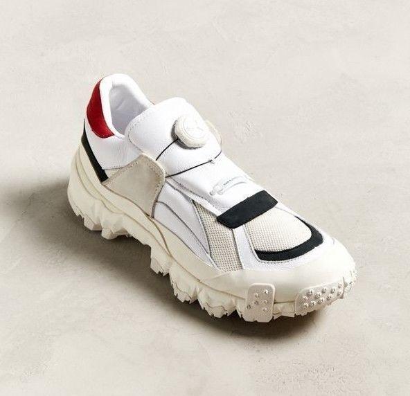 745b32f2c1e1ea  180 Puma X Han Kjobenhavn Trailfox Disc Men s Sneakers Shoes White Size  10