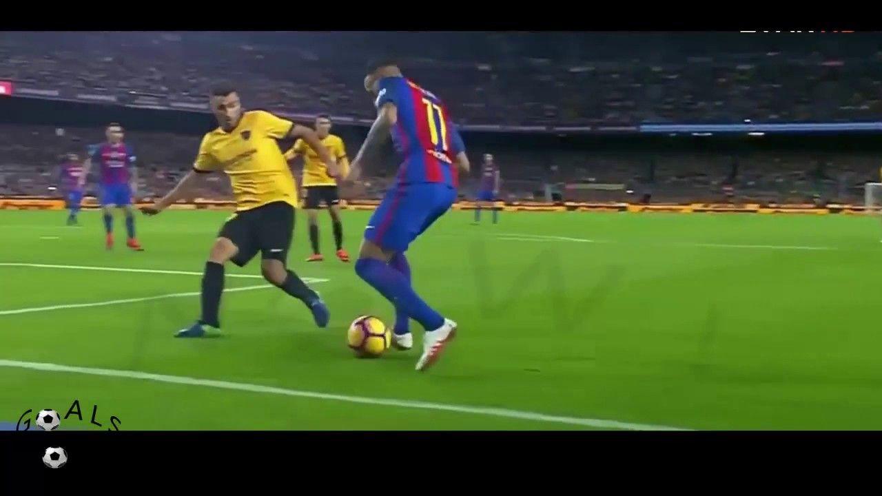 مرواغات ابداعات مهارات جنون كرة القدم 2017 Soccer Field Sports Youtube