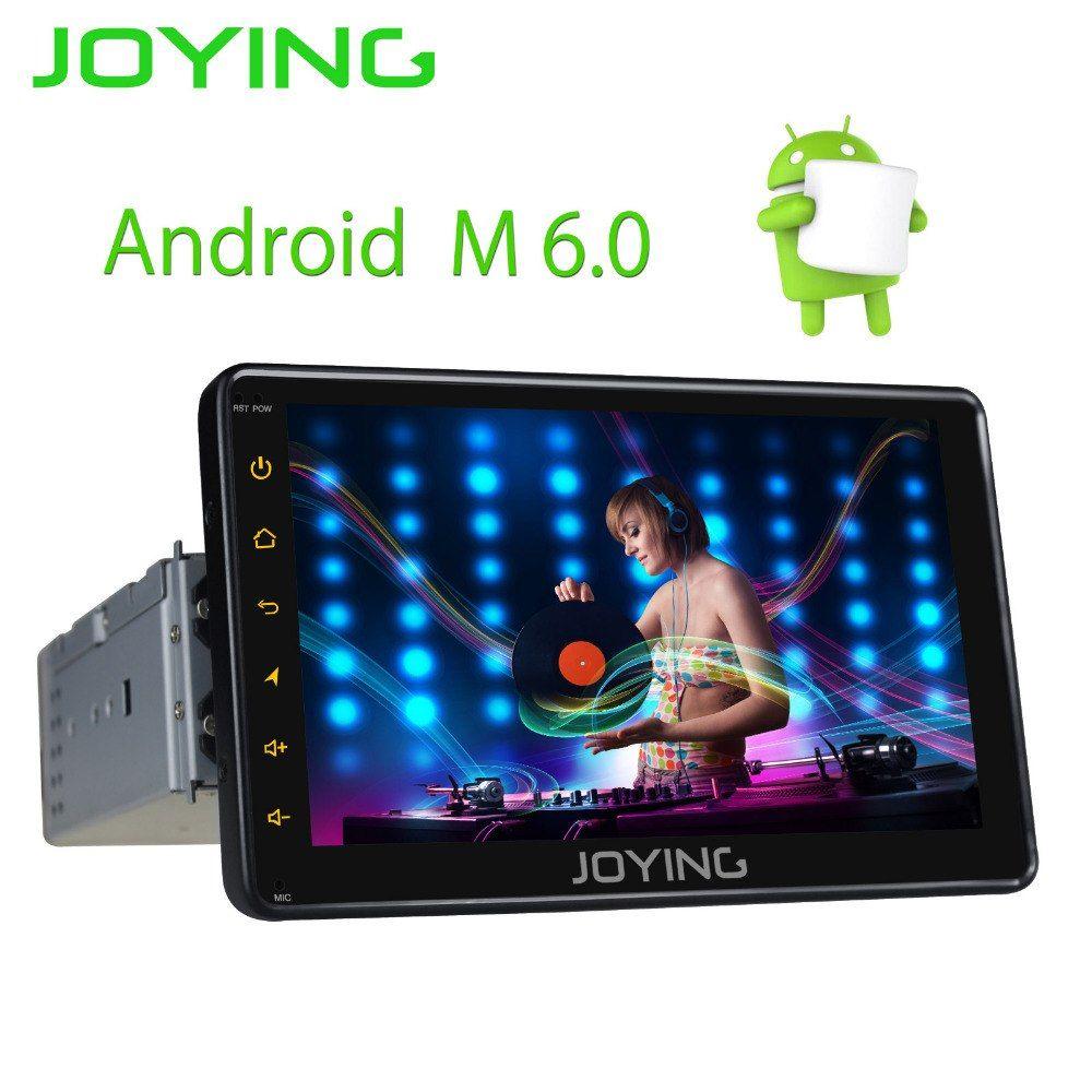 Gunstige Joying 1 Din 7 Touch Screen Android 6 0 Autoradio Head