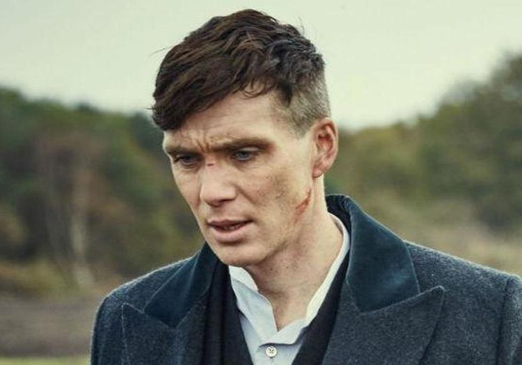 Pin On Tommy Shelby