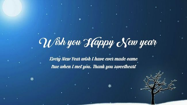 Happy New Year 2018 Wishes For Best Friend Http