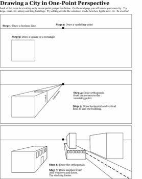 Perspective Worksheet Worksheets For School - Studioxcess