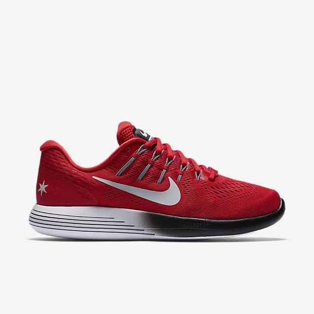 best loved 09314 4df8a ... 50% off nike lunarglide 8 chicago 2016 mens running shoe 8103d 5b754