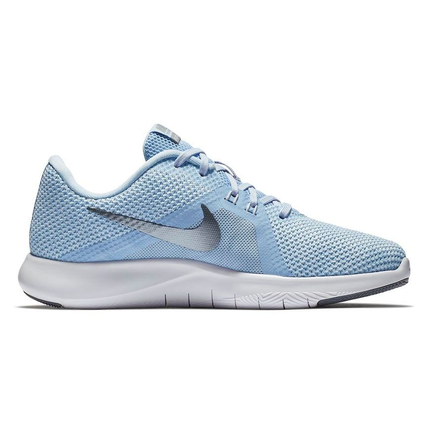wholesale dealer 6d960 9c63b Nike Flex Trainer 8 Women s Cross Training Shoes, Size  5, Dark Blue