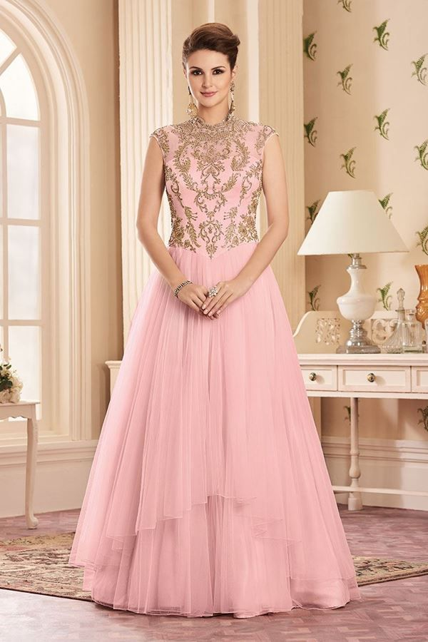 Latest Wedding Wear Luxury Dresses Ideas For Ladies 2018 2019 Maxi Dress Cocktail Gowns Indian Wedding Gowns