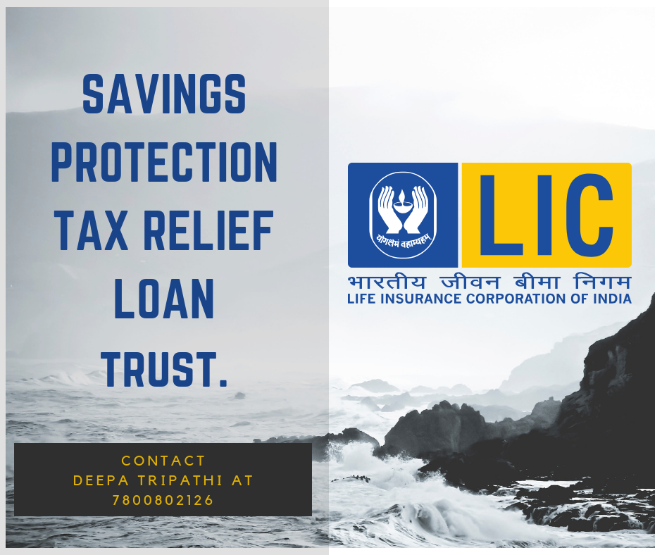 Pin by LIC India Online on LIC Tax Benefits Life
