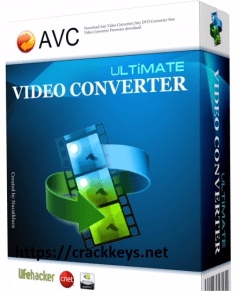 video converter ultimate crack keygen