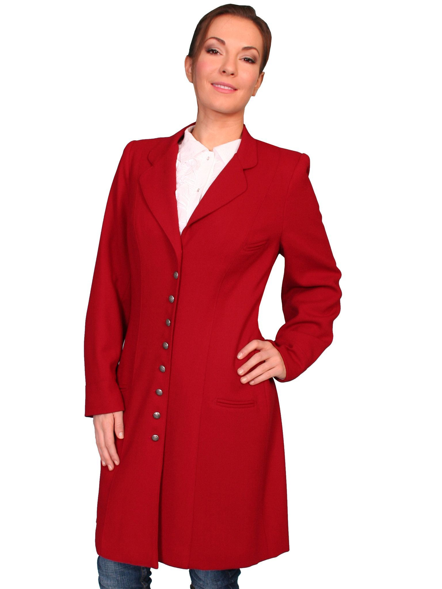 63033411678 Looking for a great jacket that's hip, classic, and vintage? This is a