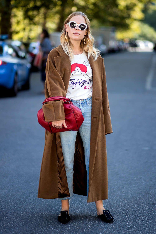 Street-Styles Mailand: Die besten Looks aus Italien in ...