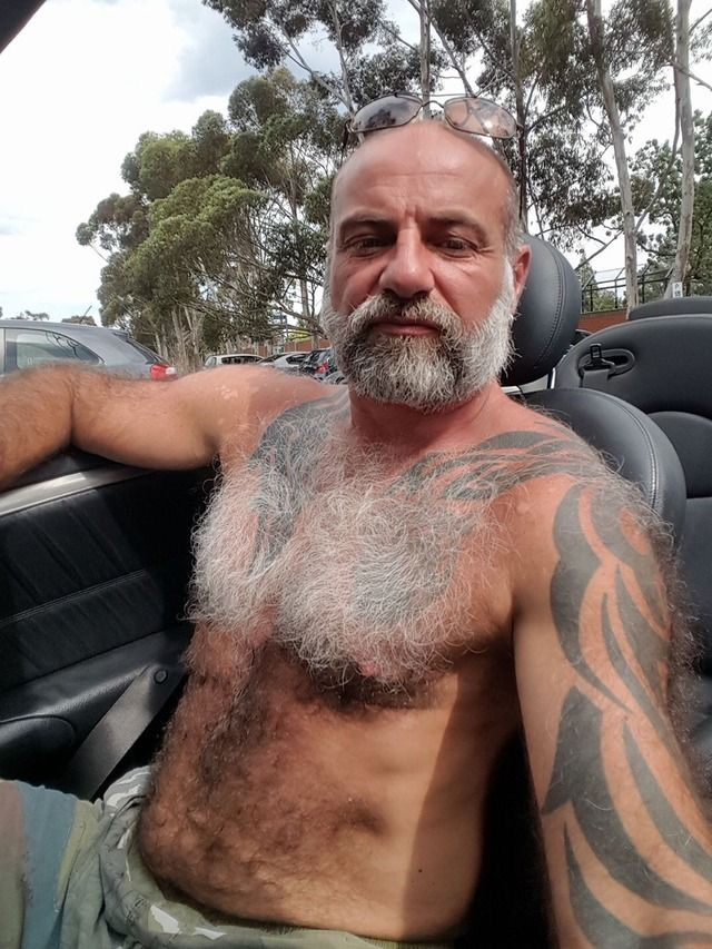 from Maddox gay hairy daddy pictures