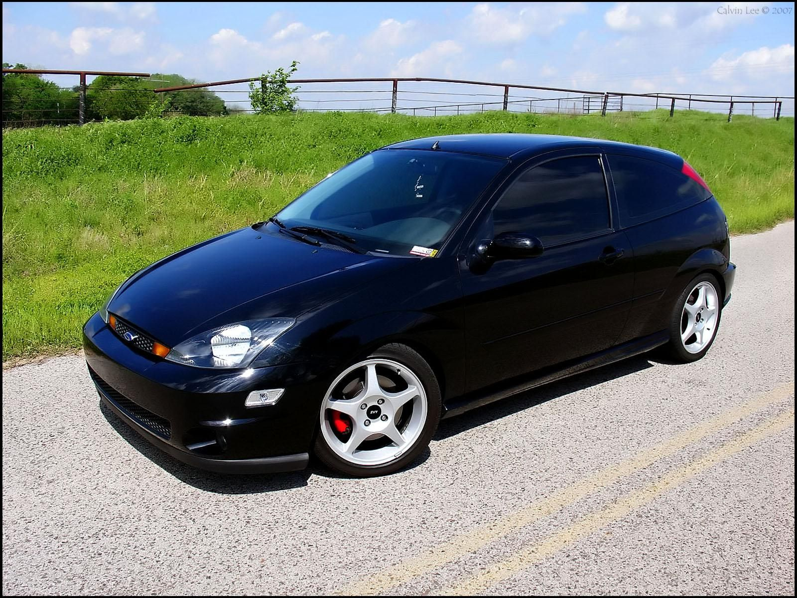 this is my car 2004 ford focus svt bad to the bone. Black Bedroom Furniture Sets. Home Design Ideas