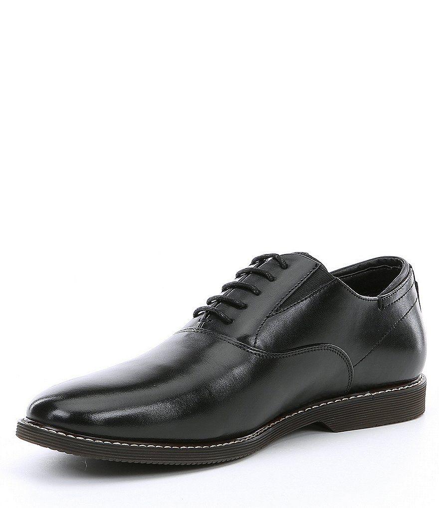 Steve Madden Men's Waldorf Plain Toe Oxford
