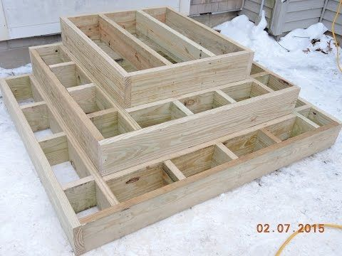 How To Build Cinder Block Steps You In 2019 Patio