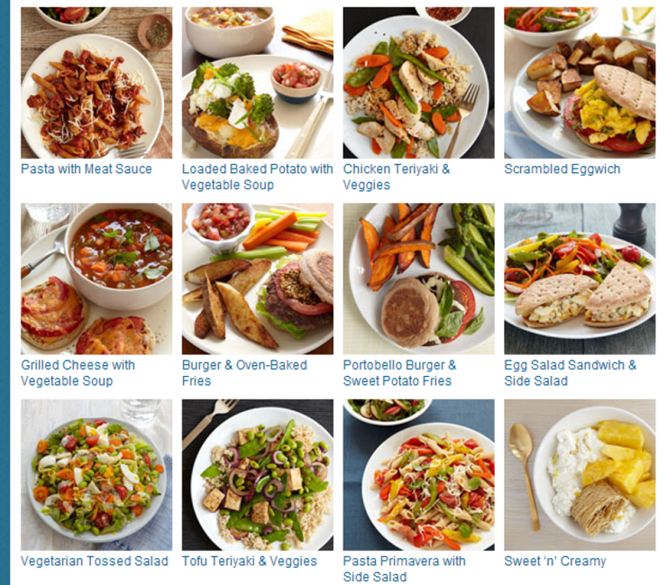 Pin On Weight Watcher's Program, Points & Recipes