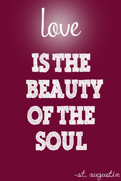 My Favorite Quotes on Beauty
