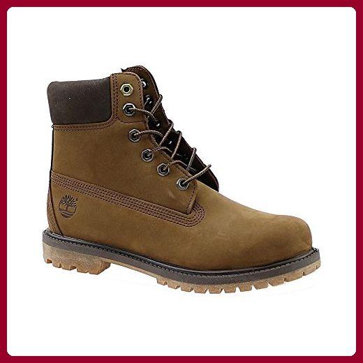 f8e0986c1c Timberland 6 In Premium Boot W A19RI Damenschuhe, Größe: 38,5 EU - Stiefel  für frauen (*Partner-Link)