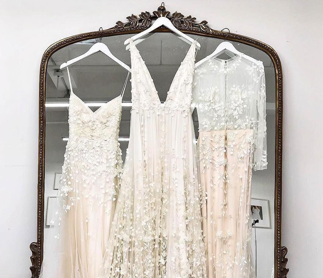 The Best Wedding Dress Stores In New York City Bridal Dress Stores Wedding Dress Store Bridal Stores