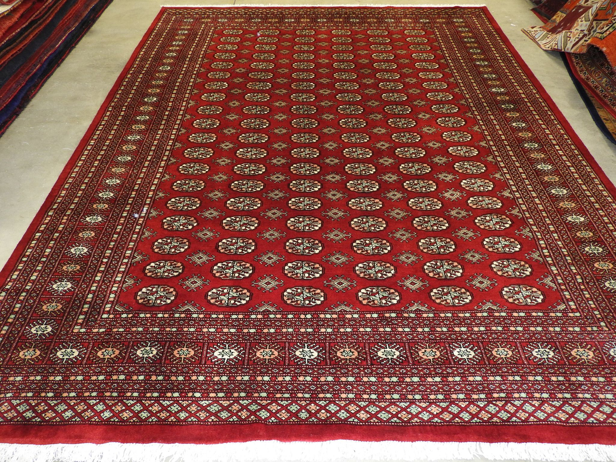 Rug Direct Is Specialised In Supplying