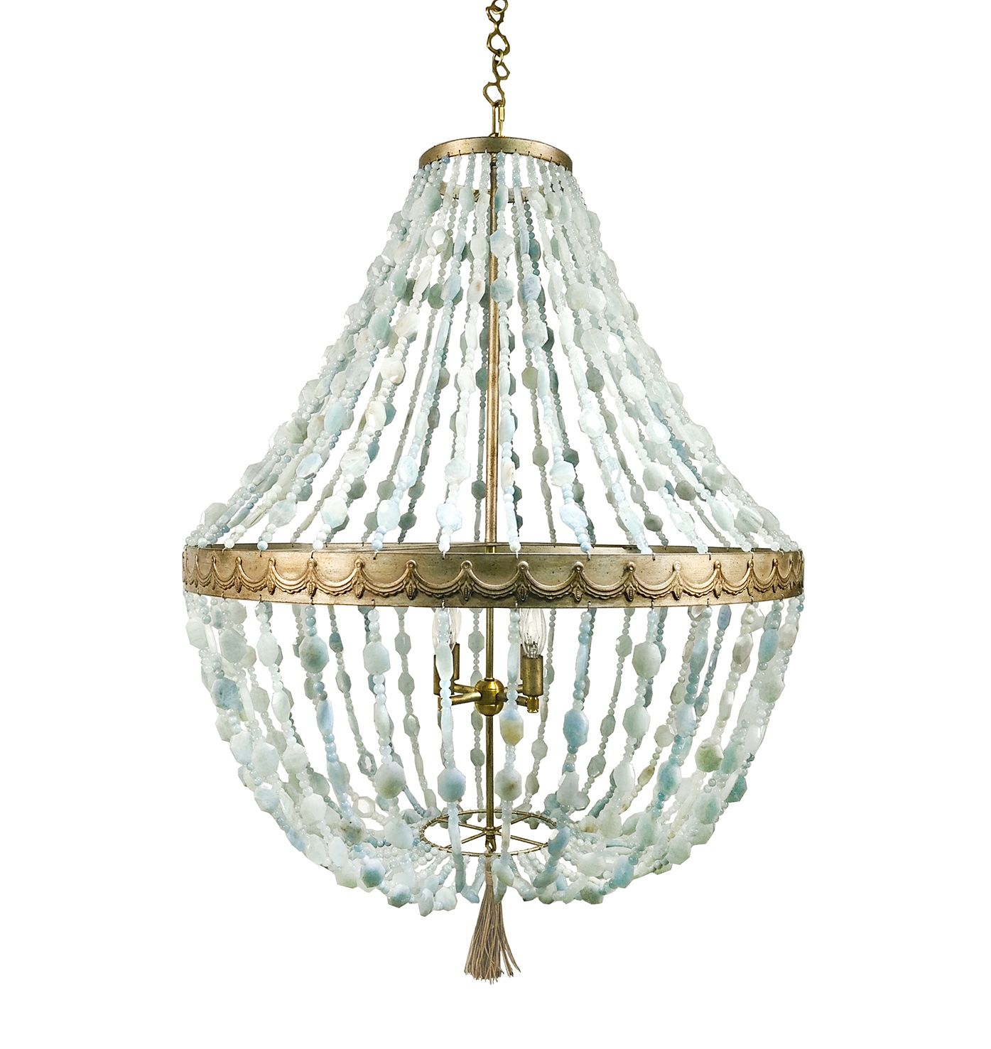 Lighting, Shabby Chic Lamps, Home Decor