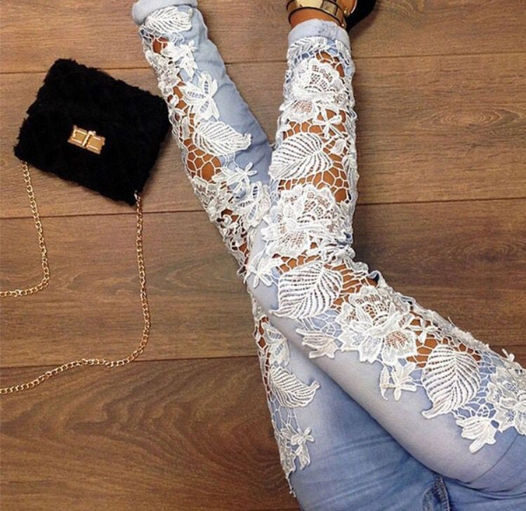 Love this jeans