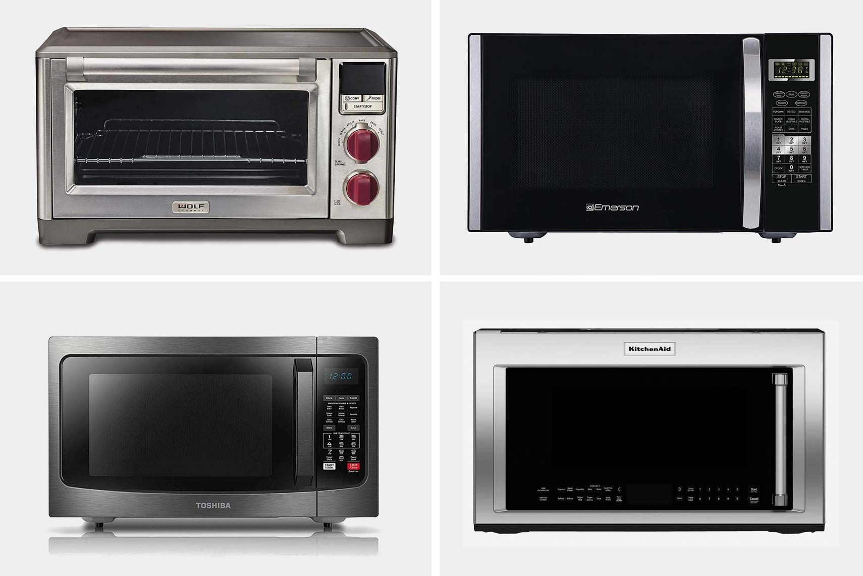 The 10 Best Convection Microwave Ovens Microwave Convection Oven