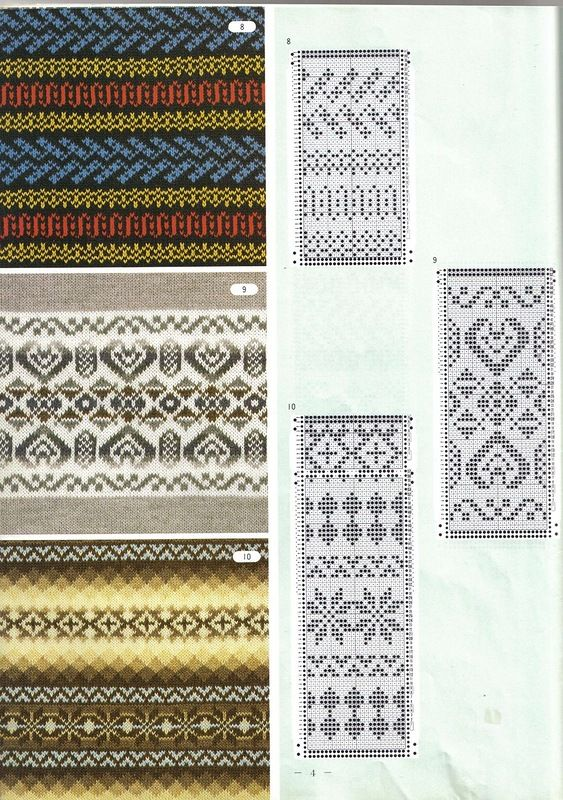 машинное вязание | Крючок | Pinterest