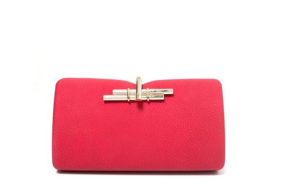 f1c2e24c4 Description Care Shipping The elegant 'Allegro' clutch bag is the perfect  choice to finish